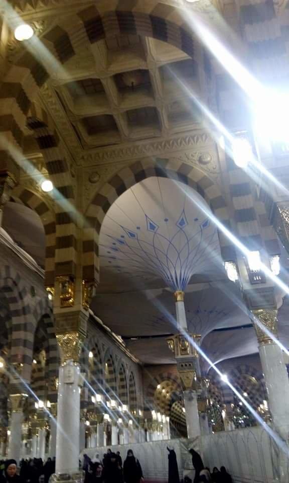 صور من الحرم المكي_ مكة المكرمة #الحج -3