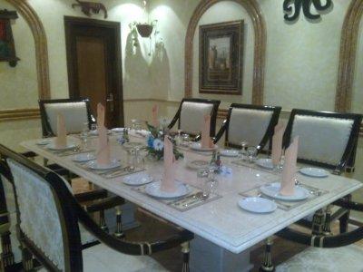مطعم دارين سي فود - طريق الأمير أحمد بن عبد العزيز #الرياض