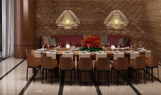 مطعم نوبو فندق نوبو،#برج_العنود 2-شارع الملك فهد،العلية، #الرياض