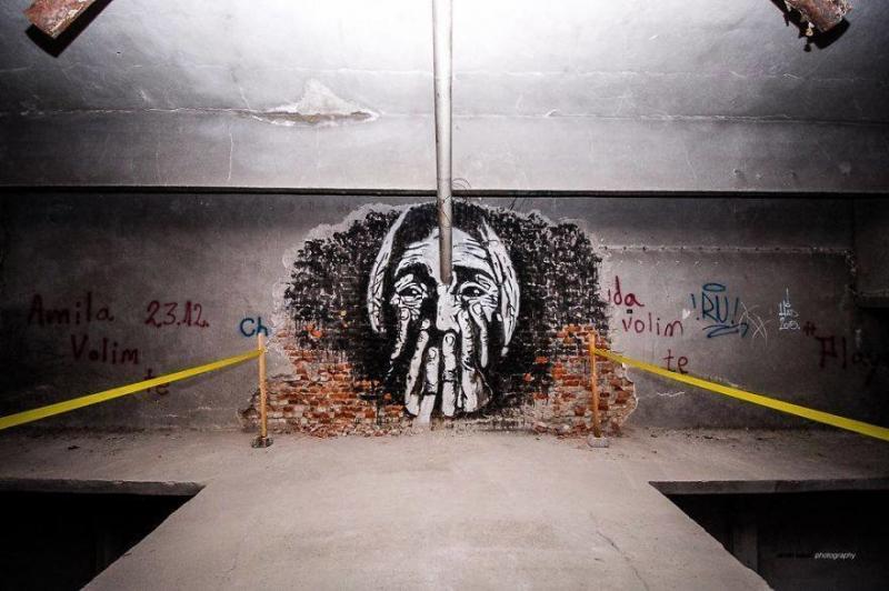 رسومات جدارية مميزة جداً ومبتكرة #غرد_بصورة-3