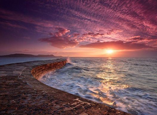 مصور بريطاني يطارد الشمس #حول_العالم لالتقاط هذه الصور صوره 9