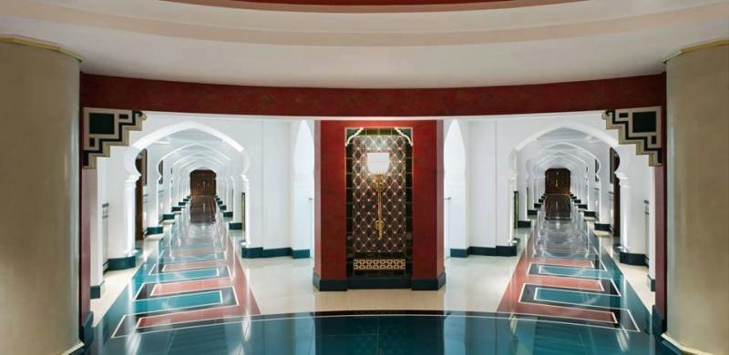 #برج_العرب في #دبي أفخم فندق في العالم ٨