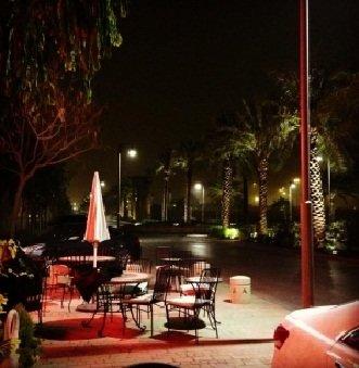 كافيه دم لايت كافيه - قرب شارع دوار الغربي - الدريا #الرياض