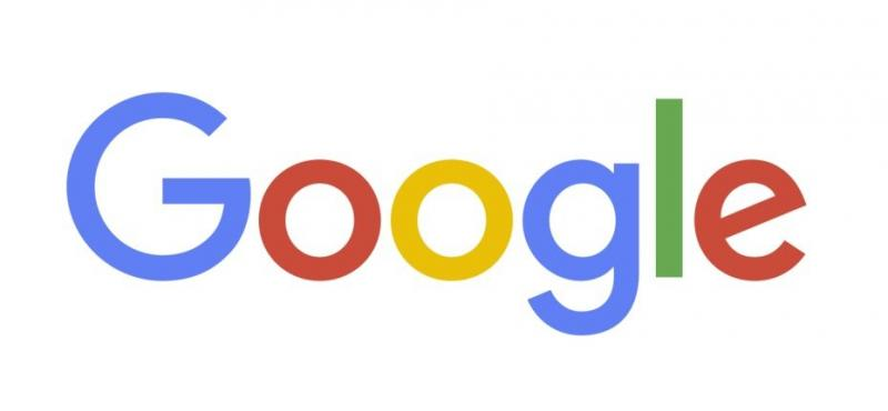 شعار #قوقل #Google الجديد