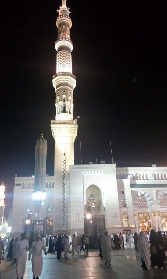 صور من الحرم المكي_ مكة المكرمة #الحج -8