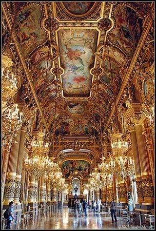 قصر فيرساي في #باريس -صورة3