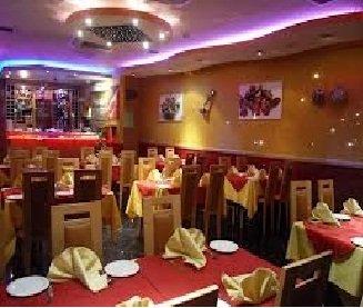مطعم انديان بهار شارع المثانا بن حاريثا، منطقة الشفا، #الرياض