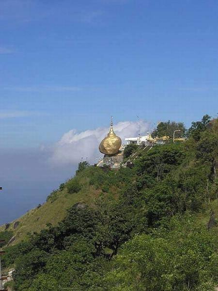 اكبر #صخرة من #الذهب_الخالص وزنها 40 طن #غرد_بصوره صوره 4