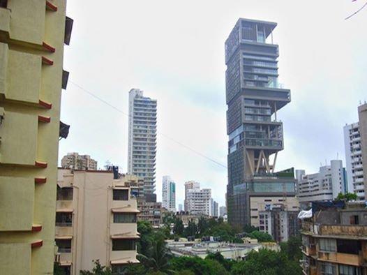 أعلى #منزل  في العالم صوره 4