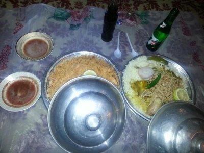 مطعم طريب شارع الملك عبدالله، الخصصي، #الرياض