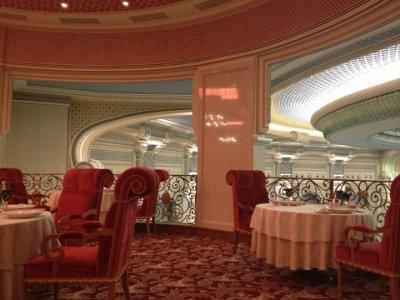 مطعم هونغ كونج - منطقة الهدا - طريق مكة #الرياض