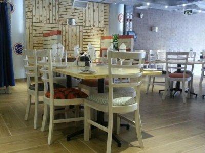 مطعم بريمي طريق الملك عبد العزيز،شارع الأمير مقرن بن عبد العزيز، #الرياض