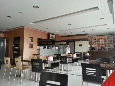 مطعم شيه ايرانيان الرحمانية (طريق الملك عبدالله)، #الرياض