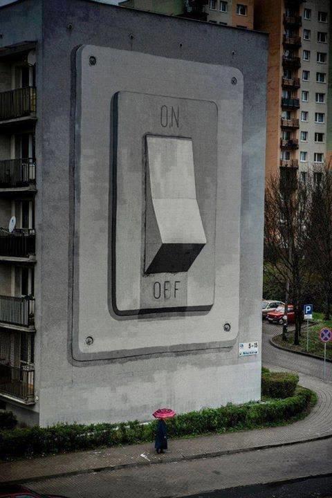 جدران حقيقية بأبعاد 3D #غرد_بصورة 3
