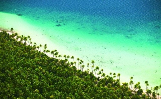 جزيرة براندو الخاصة -3