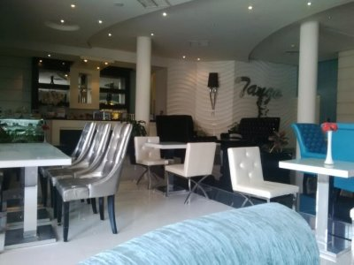 مقهى تانجو بانوراما مول الدور 2-شارع المنهل-مربع الدبلوماسيين، #الرياض