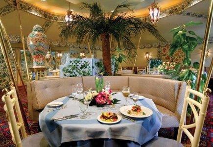 كرافان رستورانت شارع تخصصي، #الرياض