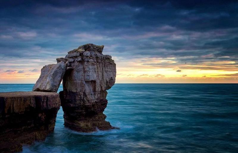 مصور بريطاني يطارد الشمس #حول_العالم لالتقاط هذه الصور صوره 6