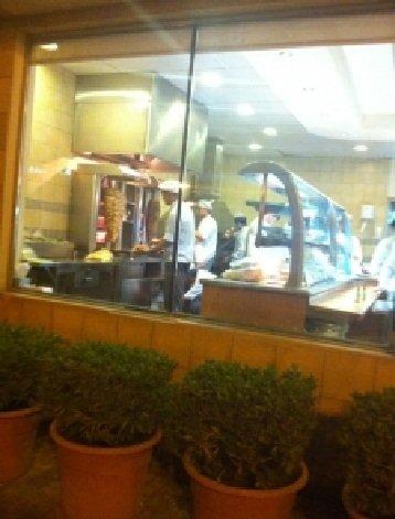 مطعم عبد الوهاب - شارع محمد عبد العزيز شارع الأمير محمد بن عبدالعزيز، التحلية، السليمانية، #الرياض