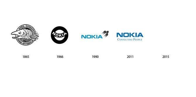 شعار شركة نوكيا Nokia بين الماضي وكيف ستبدو في المستقبل #تقنية
