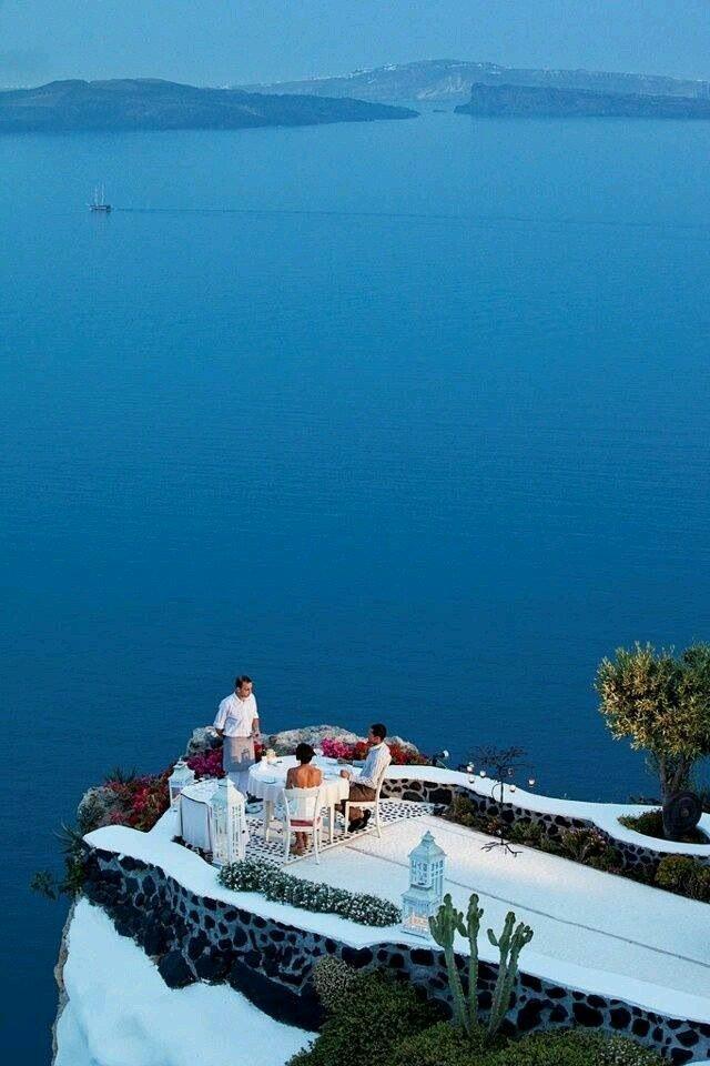 جمال الطبيعة #اليونان