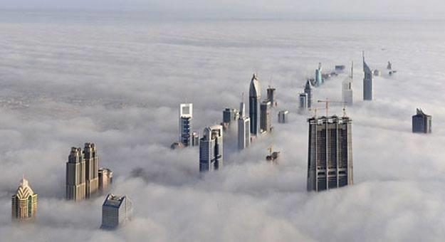 صور رائعة للأرض التقطت من الأعلى لتظهر مدى روعة و جمال العمران البشري فوق سطح الكرة الأرضية #غرد_بصوره صوره 16