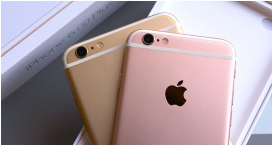 #أبل تعلن عن بيع 13 مليون نسخة من الأيفون iPhone 6s Plus و iPhone 6s فقط في ثلاث أيام