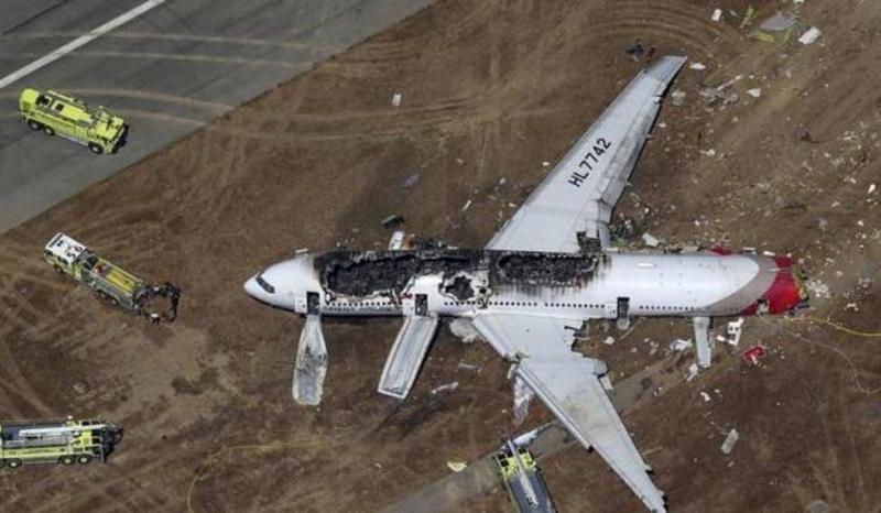 سقوط #الطائرة_الروسية في سيناء #مصر ومقتل جميع ركابها - صورة ٢
