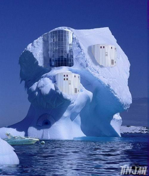 منازل بتصاميم غريبة #غرد_بصورة 14