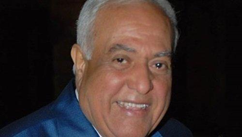 صورة محمد متولي #مشاهير العرب صورة 1