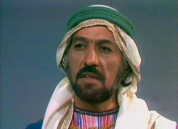 صورة جميل عواد #مشاهير العرب صورة 1