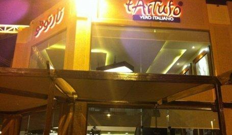 مطعم طرطوفو ردهه أهلاً، بعد لو شاتو سنتر،شارع التحليه،الأندلس، #جدة