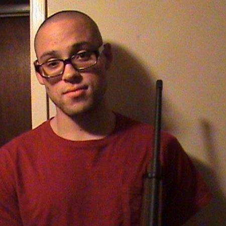 #UCCShooting: Gunman identified as 26-year-old man, Chris Harper Mercer