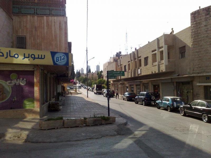 صورة جبل #اللويبدة #الأردن -3