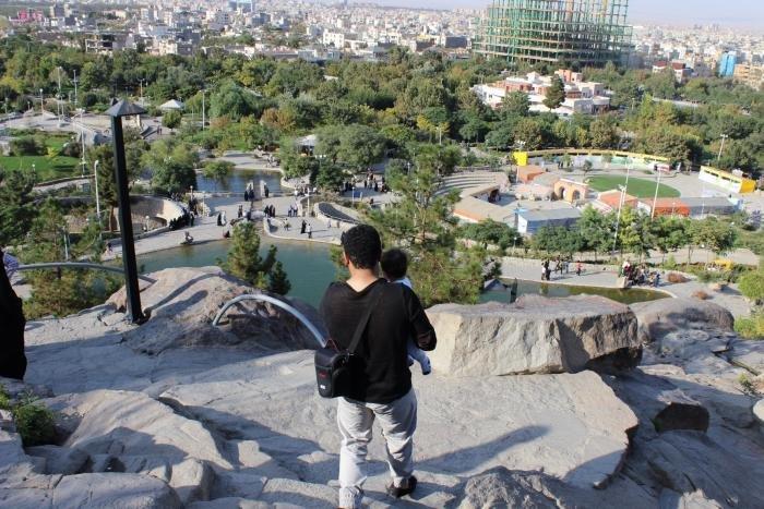 مدينة مشهد في إيران -4