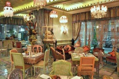 مطعم شكسبير أند كو - سنترال ماركت مول - السوق المركزي #أبوظبي