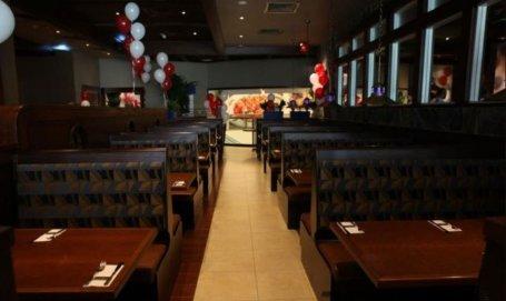 مطعم ريد لوبستر المستوي ٣ ، ملحق مول الوحدة ، الوحدة، #أبوظبي