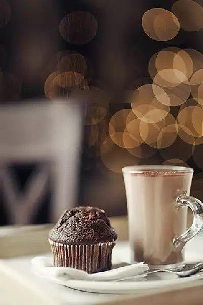 #خلفيات جوال #قهوة #صباح_الخير - صورة ٦