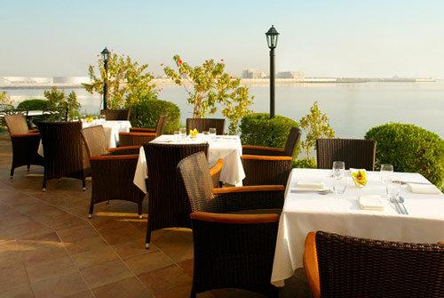 مطعم طالاي لو ميريديان أبوظبي، منطقة النادي السياحي، #أبوظبي