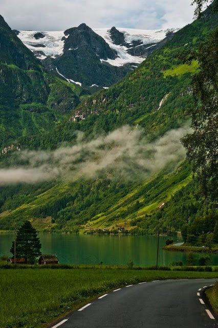 محمية وحديقة سوتجسكا الوطنية في #البوسنة