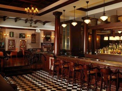 مطعم و بار كوبرز بارك روتانا وبارك أرجان من روتانا، آل مطر، #أبوظبي
