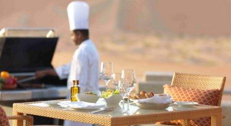 مطعم فيلا باربيكيو ١ طريق قصر السراب، #أبوظبي