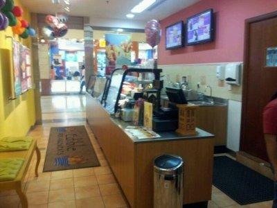 مطعم اديبل ارانجمنتس-خالديه مول مستوى 2، الخالدية مول، الخالدية، أبوظبي