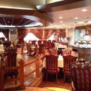 مطعم رينبو ستيك هاوس المصفح الشعبية، م10، #أبوظبي