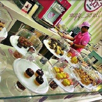 مطعم هاى شوجر-خالديه مول مستوى 1، الخالدية مول، الخالدية، #أبوظبي