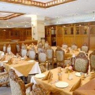 مطعم انديا بالاس-دير فيلدز مول مستوى الأرض، ديرفيلدز تاون سكوار مول، الباهية، #أبوظبي