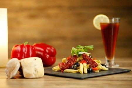 مطعم لا بريوش-مزيد مول المستوى الأول-مزيد مول -مسافه، #أبوظبي