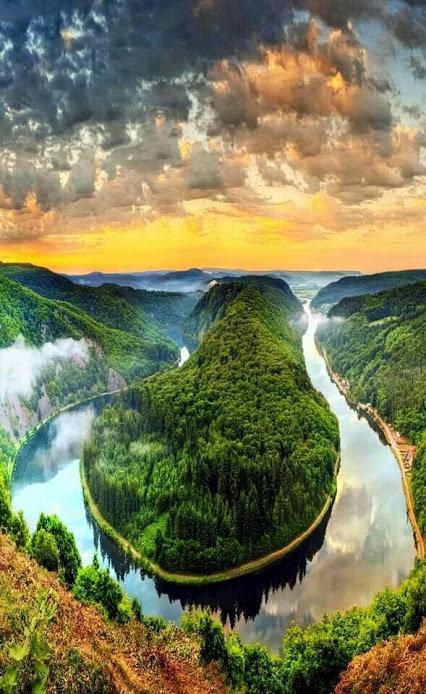 الحديقة الوطنية في #كرواتيا