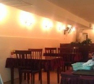مطعم ساري راسا - مطعم اندونيسي خلف بنك عجمان ، النادي السياحي، #أبوظبي