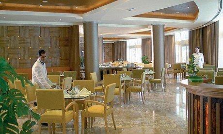 مطعم أوريجنز ياس فايسروري أبو ظبي - جزيرة ياس #أبوظبي